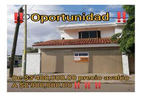 Foto de casa en venta en de la toronja 1713, la campiña, culiacán, sinaloa, 17097875 No. 01