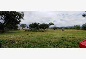 Foto de terreno habitacional en venta en de la unión 105, san diego acapulco, atlixco, puebla, 0 No. 01
