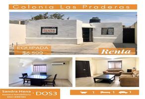 Foto de casa en renta en de las alamedas 47, los poetas, hermosillo, sonora, 0 No. 01