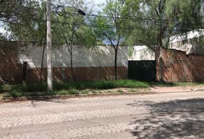 Foto de terreno habitacional en venta en de las américas , los vergeles, aguascalientes, aguascalientes, 0 No. 01