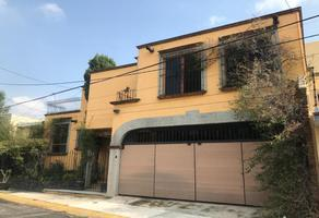 Foto de casa en renta en de las arboledas 117, jardines del pedregal de san ángel, coyoacán, df / cdmx, 0 No. 01