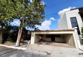 Foto de casa en venta en de las azucenas 3452, parques de la cañada, saltillo, coahuila de zaragoza, 16856711 No. 01