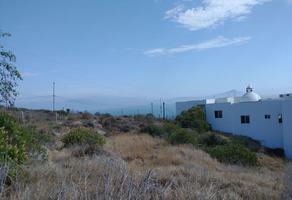 Foto de terreno habitacional en venta en de las biznagas , las rosas, ensenada, baja california, 21588522 No. 01