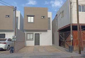 Foto de casa en venta en de las espadas , villa del rey segunda etapa, mexicali, baja california, 0 No. 01