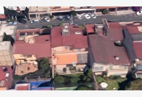Foto de casa en venta en de las espuelas 74, colina del sur, álvaro obregón, df / cdmx, 0 No. 01