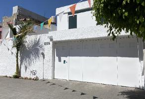 Foto de casa en venta en de las galeanas 1239, villa universitaria, zapopan, jalisco, 0 No. 01