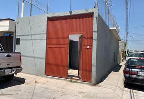 Foto de terreno habitacional en venta en de las granjas , san andrés, soledad de graciano sánchez, san luis potosí, 0 No. 01