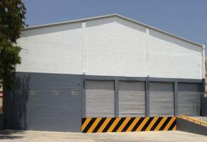Foto de nave industrial en renta en de las industrias , parque industrial i, general escobedo, nuevo león, 13997325 No. 01