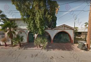 Foto de casa en venta en de las moreras , los pinos, mexicali, baja california, 11195682 No. 01