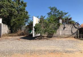Foto de terreno habitacional en venta en de las naciones 2365, lomas del marqués, acapulco de juárez, guerrero, 9623959 No. 01