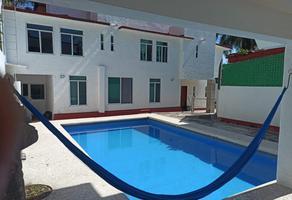 Foto de casa en venta en de las palmas ., miraval, cuernavaca, morelos, 19101503 No. 01