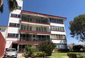 Foto de departamento en renta en de las palmas , miraval, cuernavaca, morelos, 0 No. 01
