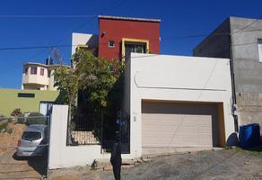 Foto de casa en venta en de las petunias , lomas y jardines de valle verde, ensenada, baja california, 14109012 No. 01