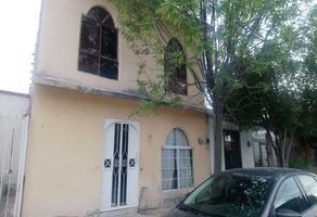 Foto de casa en venta en de las piedras , residencial del norte, torreón, coahuila de zaragoza, 6414995 No. 01