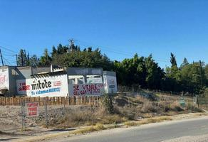 Foto de terreno habitacional en venta en de las rosas , jardines de la mesa, tijuana, baja california, 0 No. 01