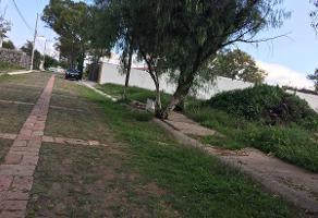 Foto de terreno habitacional en venta en de las rosas , la granja, querétaro, querétaro, 13957934 No. 01