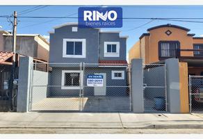 Foto de casa en venta en de las torres 100, villa del rey segunda etapa, mexicali, baja california, 0 No. 01