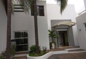 Foto de casa en venta en de los abetos , los pinos, zapopan, jalisco, 6150543 No. 01