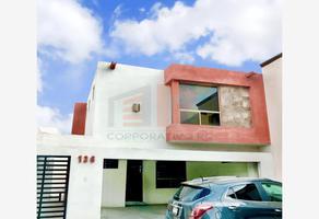 Foto de casa en venta en de los alamos 136, la fuente, saltillo, coahuila de zaragoza, 16293677 No. 01