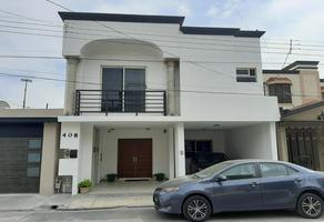 Foto de casa en venta en de los azulejos 1, san jemo 1 sector, monterrey, nuevo león, 0 No. 01