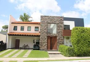 Foto de casa en venta en de los campeones , club de golf el cristo, atlixco, puebla, 0 No. 01