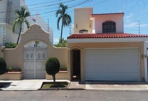 Foto de casa en venta en de los cedros 2234, la campiña, culiacán, sinaloa, 0 No. 01