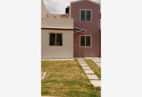 Foto de casa en venta en  , los cuartos, tlalmanalco, méxico, 11362748 No. 01