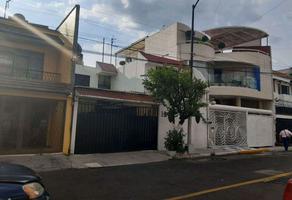Foto de casa en venta en de los fiordos , guadalupe victoria, gustavo a. madero, df / cdmx, 0 No. 01