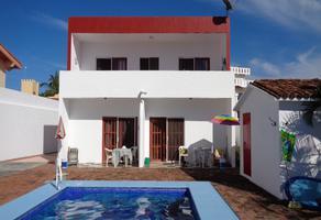 Foto de casa en venta en de los flamingos , rincón de guayabitos, compostela, nayarit, 11954809 No. 01