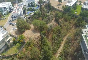 Foto de terreno habitacional en venta en de los himalayas , cumbres, zapopan, jalisco, 0 No. 01