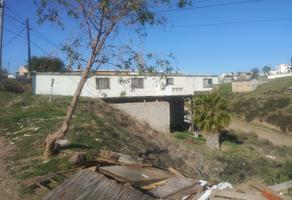 Foto de terreno habitacional en venta en de los lagos 5 , colinas de aragón, playas de rosarito, baja california, 0 No. 01