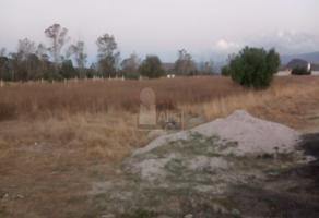 Foto de terreno comercial en venta en de los lirios , san miguel tlaixpan, texcoco, méxico, 0 No. 01