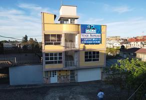 Foto de edificio en venta en de los maestros , francia, teziutlán, puebla, 0 No. 01