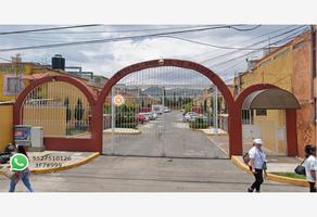 Foto de casa en venta en de los maples 23, santa bárbara, ixtapaluca, méxico, 0 No. 01