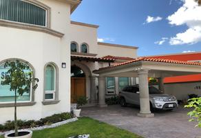 Foto de casa en condominio en venta en de los membrillos , el carmen, el marqués, querétaro, 8740542 No. 01