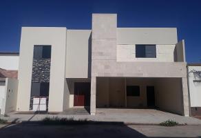 Foto de casa en venta en de los misterios 77, las quintas, torreón, coahuila de zaragoza, 0 No. 01