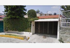 Foto de casa en venta en de los nogales 58, lomas de san mateo, naucalpan de juárez, méxico, 0 No. 01