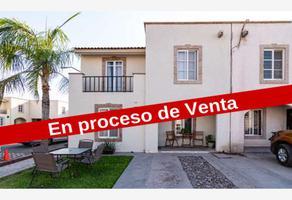 Foto de casa en venta en de los olivos 115, villas santorini, torreón, coahuila de zaragoza, 0 No. 01