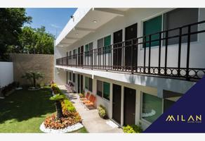 Foto de edificio en venta en de los pinos 14, lázaro cárdenas, xochitepec, morelos, 12898271 No. 01