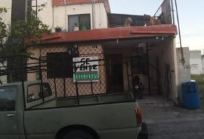 Foto de casa en venta en de los reales , los reales sector 1, san nicolás de los garza, nuevo león, 0 No. 01