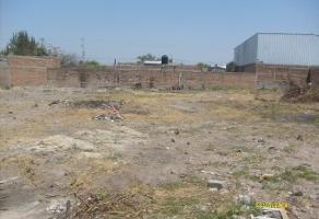 Foto de terreno habitacional en venta en de los sauses 21 , santa cruz del valle, tlajomulco de zúñiga, jalisco, 5445770 No. 01
