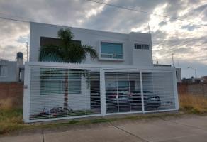 Foto de casa en venta en de los setos , villas de la cantera 1a sección, aguascalientes, aguascalientes, 0 No. 01