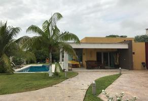 Foto de casa en venta en de los tamarindos 5, las margaritas, chiapa de corzo, chiapas, 12123261 No. 01