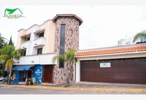 Foto de casa en venta en de los vergeles 16, ampliación club campestre la huerta, morelia, michoacán de ocampo, 19452007 No. 01
