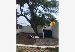 Foto de terreno habitacional en venta en de san jeronimo 8, tlaltenango, cuernavaca, morelos, 0 No. 01