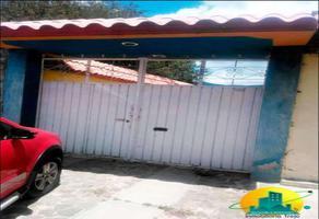 Foto de casa en venta en  , de tetela, libres, puebla, 15938864 No. 01