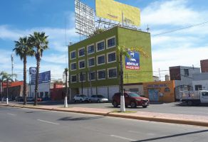 Foto de edificio en venta y renta en Victoria de Durango Centro, Durango, Durango, 19924776,  no 01