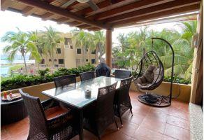 Foto de departamento en venta en Los Achotes, Zihuatanejo de Azueta, Guerrero, 17092480,  no 01