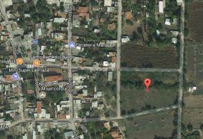 Foto de terreno habitacional en venta en San Juan Tecomatlán, Poncitlán, Jalisco, 6090829,  no 01