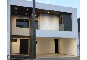 Foto de casa en venta en Vistancias 1er Sector, Monterrey, Nuevo León, 14821578,  no 01